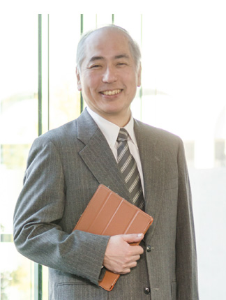 Base representative Faculty of Science and Engineering Professor Prof. Yoshihiro Shibata